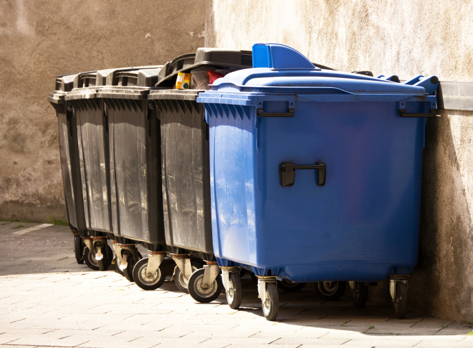 Maintaining the overall appearance and cleanliness of all different kinds of dumpster enclosures is a must not only for your own peace of mind, but it will encourage tenants to help with the upkeep instead of cause more of a mess