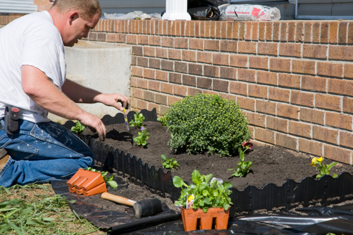 Reduce Pollution Generated By Landscaping Maintenance