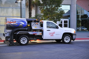 The best parking lot sweeping services in san mateo