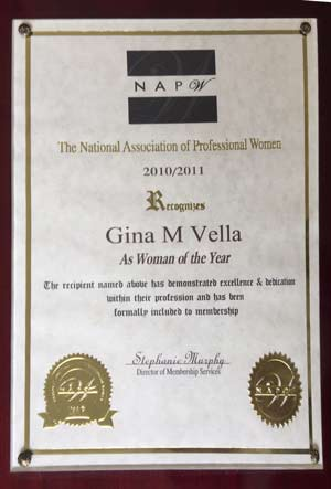 The National Association of Professional Women