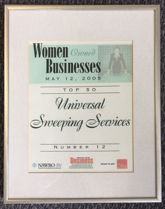 Women Owned Businesses