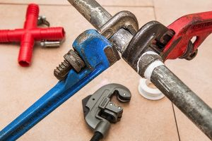 a good plumber is our #3 property management tips