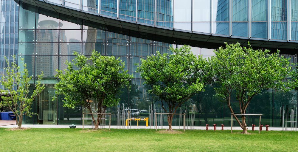 benefits of commercial property maintenance