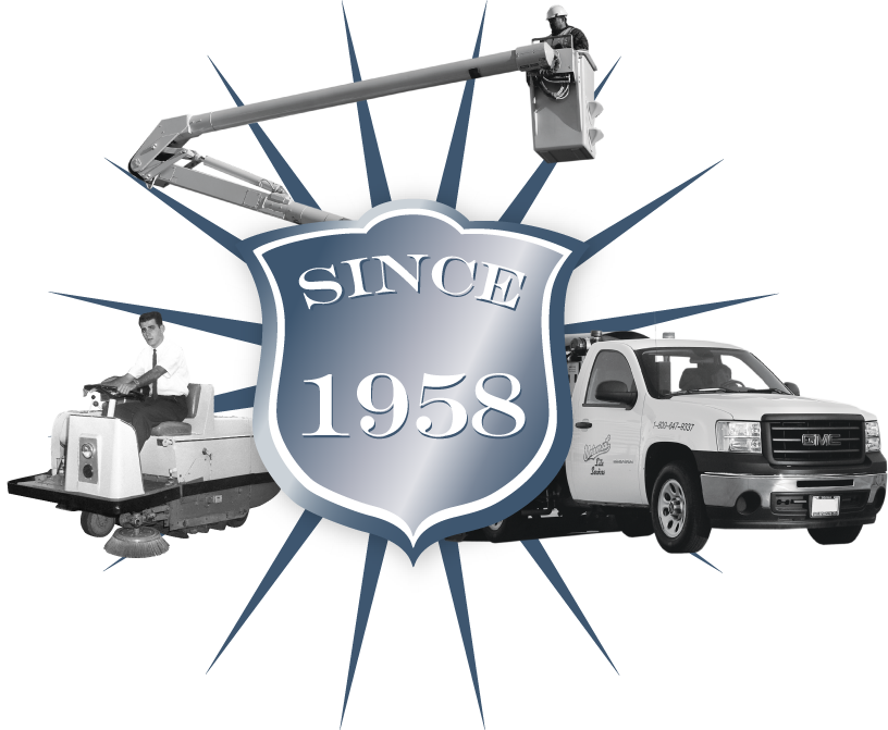 Universal Site Services since 1958