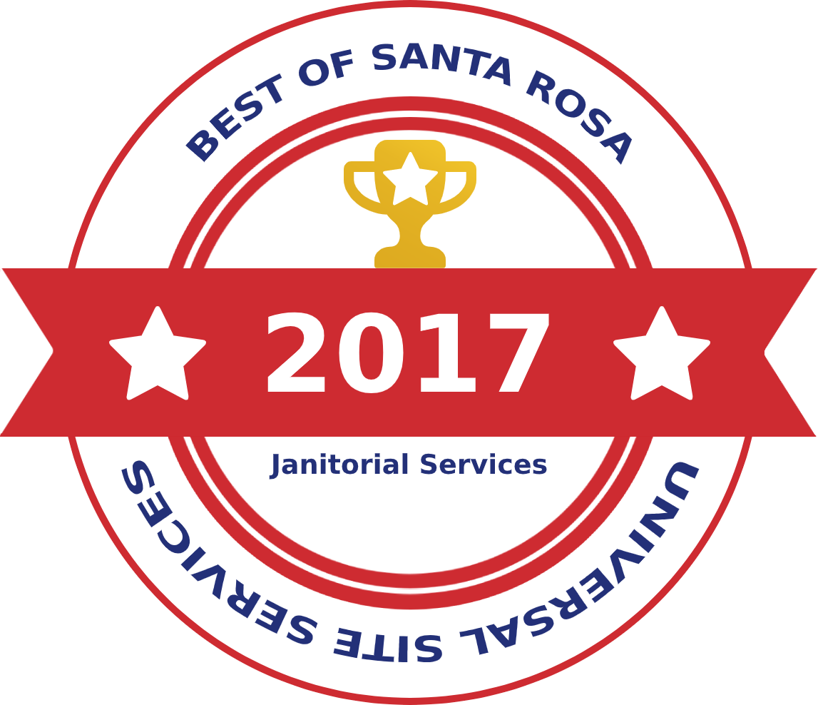 Best of Santa Rosa 2017 - Janitorial Services
